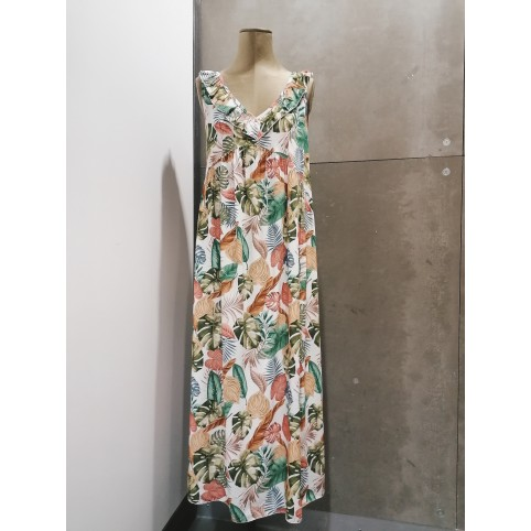 MAXIDRESS TROPICAL